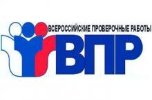 ВПР по русскому языку 2020 год