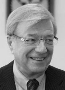 Сергей Александрович Абрамов