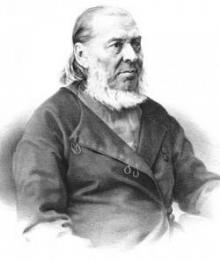 Аксаков Сергей Тимофееевич