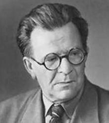 Александр Альфредович Бек