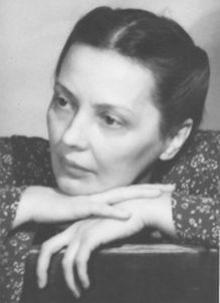 Чаплина Вера Васильевна