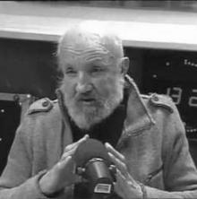 Владимир Борисович Чернов