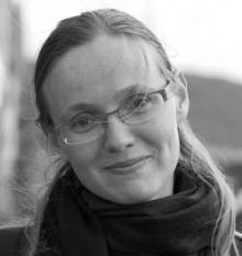 Нина Сергеевна Дашевская