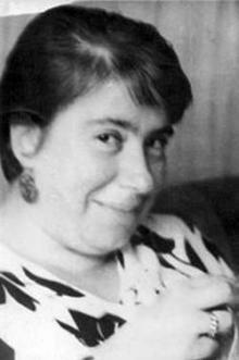 Наталья Григорьевна Долинина