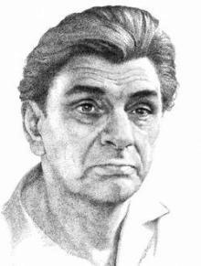 Домбровский Юрий Осипович