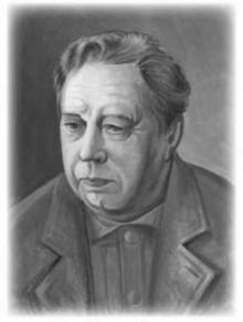 Дубов Николай Иванович