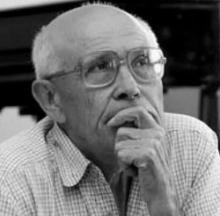 Екимов Борис Петрович
