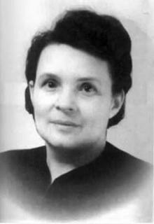 Ирина Грекова (Вентцель Елена Сергеевна)