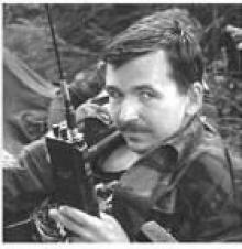 Гридин Алексей Владимирович