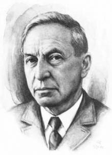 Вениамин Александрович Каверин