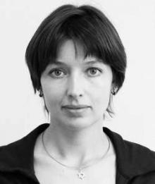 Клеандрова Ирина Александровна