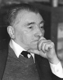Виктор Викторович Конецкий