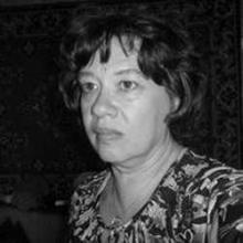 Кузнецова Вероника Николаевна