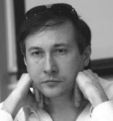 Лебедев Николай Игоревич