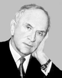 Лидин Владимир Германович