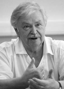 Лиханов Альберт Анатольевич