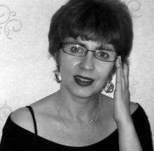 Лубенец Светлана Анатольевна