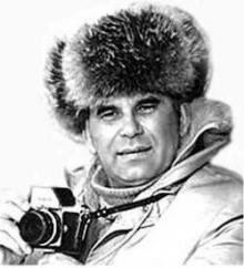 Песков Василий Михайлович