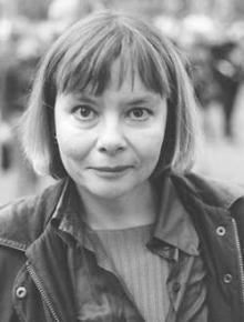 Татьяна Георгиевна Щербина