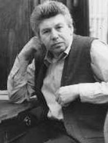 Игорь Фёдорович Смольников