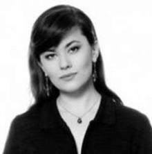 Марина Львовна Степнова