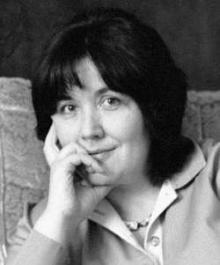 Виктория Самойловна Токарева