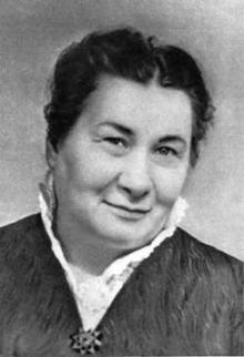 Воронкова Любовь Фёдоровна