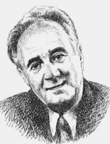 Алексин Анатолий Георгиевич
