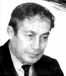 Бакланов Григорий Яковлевич