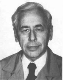 Михаил Григорьевич Львовский