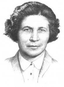 Осеева-Хмелёва Валентина Александровна